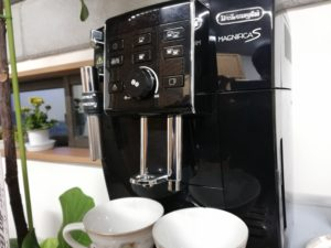 デロンギコーヒーメーカー